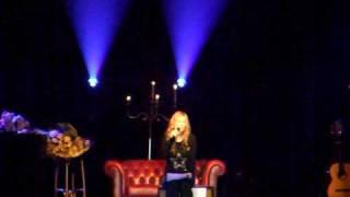 Lara Fabian Porcieu Amblagnieu - Mirage 28 02 2010