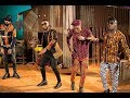 Umu Obiligbo -  ft. Flavour, Phyno 'Culture' Official Video