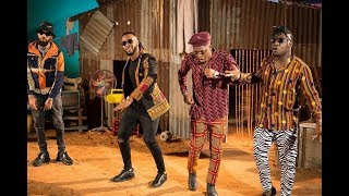 Umu Obiligbo -  ft Flavour Phyno 39Culture39 Official Video