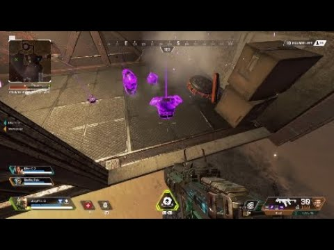 How To Spawn Purple Armor Apex Legends