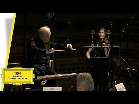 Lisa Batiashvili & Daniel Barenboim - Tchaikovsky/Sibelius - Violin Concertos (Trailer)
