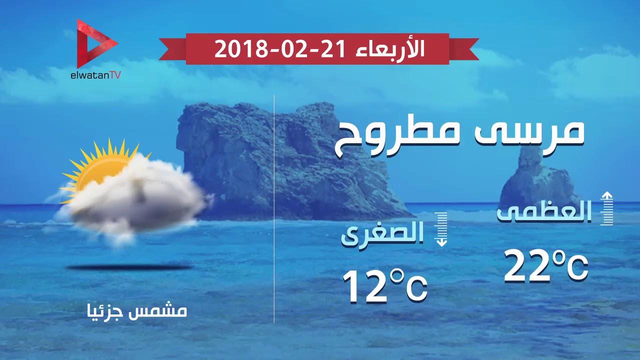 الوطن المصرية:ارتفاع في درجات الحرارة نهارا.. والصغرى بالقاهرة  اليوم 14