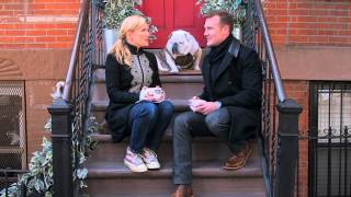 Talk Stoop Featuring James Van Der Beek