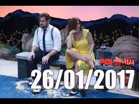 Polònia - Programa complet 26/01/2017