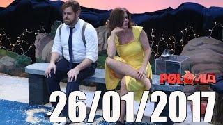 Polnia - Programa complet 26012017