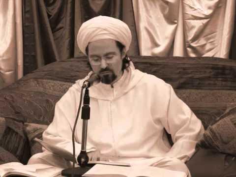 Hamza Yusuf - Islam's Roadmap (Rights Of Children)