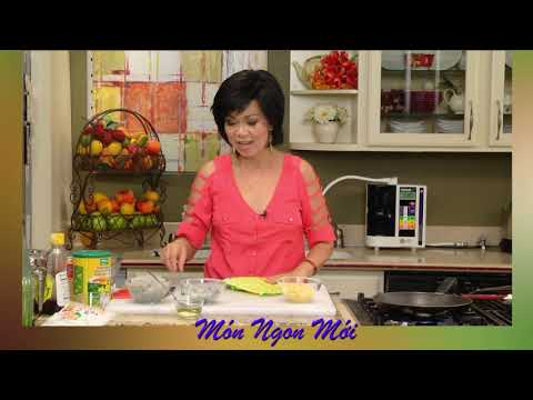 Uyen Thy's Cooking - Há Cảo