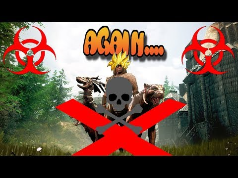 Conan Exiles Update Pets|| This is bad || pet update || no Automod Download