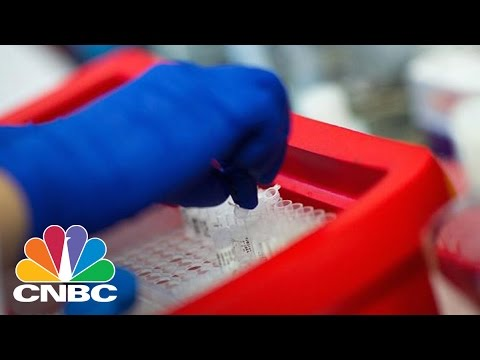 Red Flag Over Biogen's Expensive Drug For Rare Genetic Disease | Power Lunch | CNBC