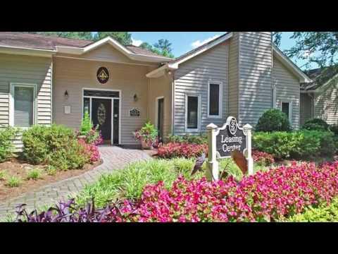 Azalea Park Apartments In Sandy Springs GA