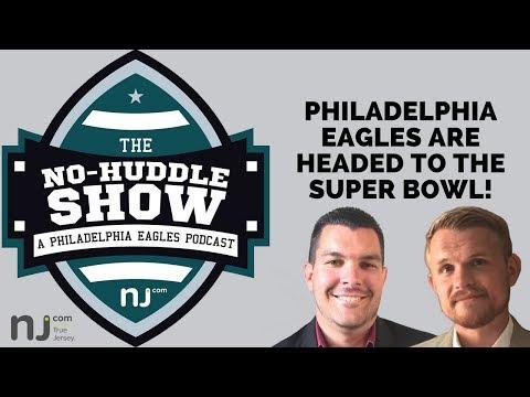 NFC Championship: Eagles vs. Vikings recap
