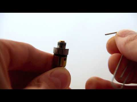 How to fix your cannabis vape pen and cartridge connection issue
