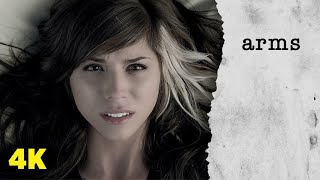 Christina Perri - Arms [Official Music Video](2011 WMG Buy on iTunes: http://smarturl.it/arms-christinaperri * Sign up and record your version of