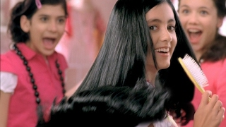 Lifebuoy Shampoo - Anti Hair Fall, Directed By Asim Raza (The Vision Factory))