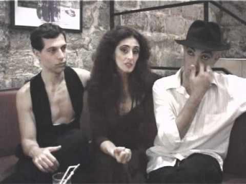 La Seine - Tango All Night