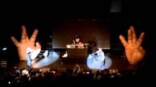 Ice Cube - Straight Outta Compton, Gangsta Gangsta - NWA Live 2013 St. Pete, FL