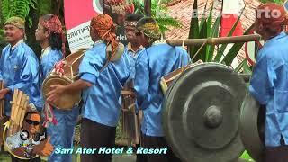 calung music sari ater 2013
