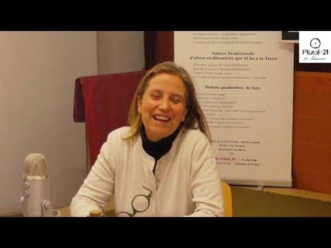 "Cristina Fenoy (veterinaria): ""Los veterinarios están acostumbrados a tratar epidemias"""