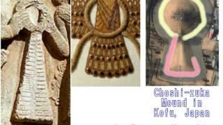 1381+1323 縄文文明は世界第一の文明であった、証拠と証明Jomon Civilization is No 1 Civilization of the World