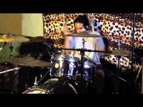 Barefoot - Christian Records Drums