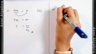 Tutorial Asas Algebra (Versi Bahasa Malaysia) HD