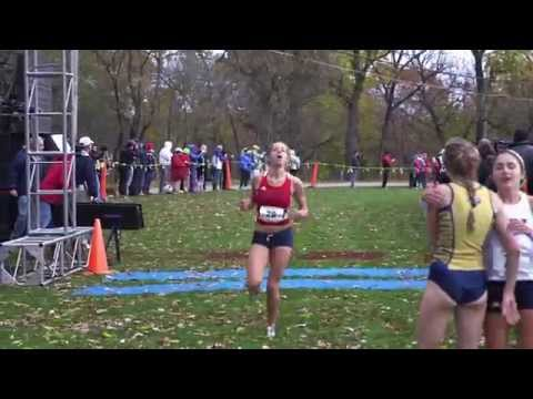 2014 Atlantic 10 Cross Country Championships Recap
