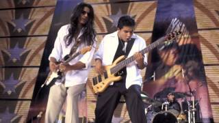Los Lonely Boys Revelation Countdown Day Four: Give a Little More