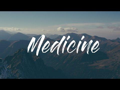 Queen - Medicine Lyrics