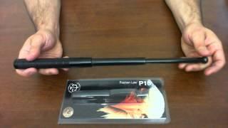 ASP P16 Baton Review