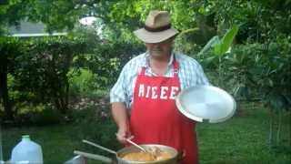 How To Make A Seafood Boil. Cajun Style!