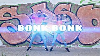 bonk bonk /zin 83 /zumba fitness