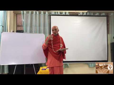 Бхагавад Гита 3 - Ватсала прабху