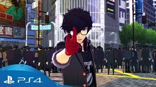 Persona Dancing: Endless Night Collection | Trailer | PS4