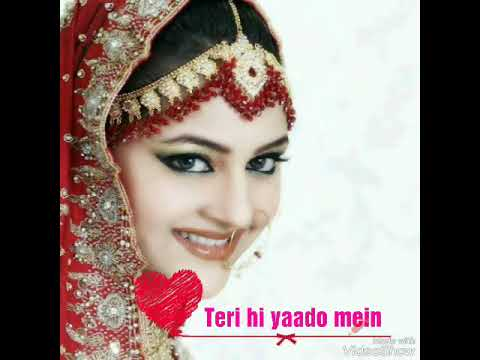 Tere Khayalo Mein ,Teri Hi Yado M Song For WhatsApp Status,by 'Ks_Techno' Kstechno'