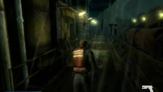 Cold Fear PC Gameplay 13 HD