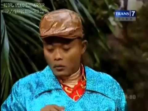 Opera Van Java Sule Dan Vicky Shu   Cinta Kita