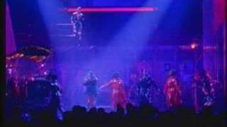 ERASURE- AM I RIGHT? LIVE 92