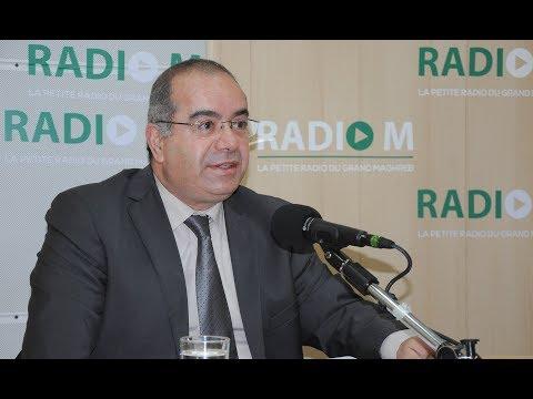 """Brahim Sail """"l'étude sur la consommation de médicament des Algériens pleine d'alertes"""""""