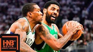 Milwaukee Bucks vs Boston Celtics - Game 2 - Full Game Highlights | 2019 NBA Playoffs