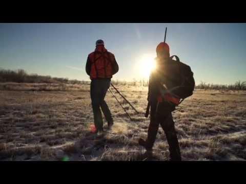 Mule Deer Hunting In Montana Powder River - Web Promo