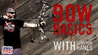 Technique: Bow Basics with Cam Hanes