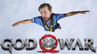 GoW #22 - SKACZĘ JAK MAGIK! - WarGra