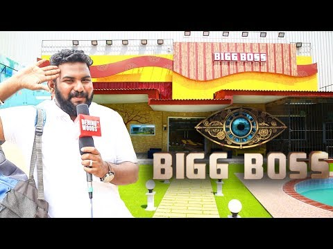 Overnight Experience Inside BIGG BOSS 2 HOUSE | VJ Ashiq Reveals