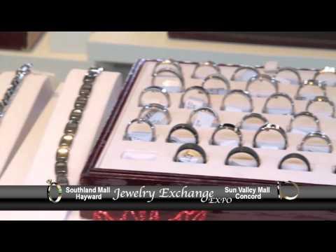 Jewelry Exchange Expo December Sale 30sec