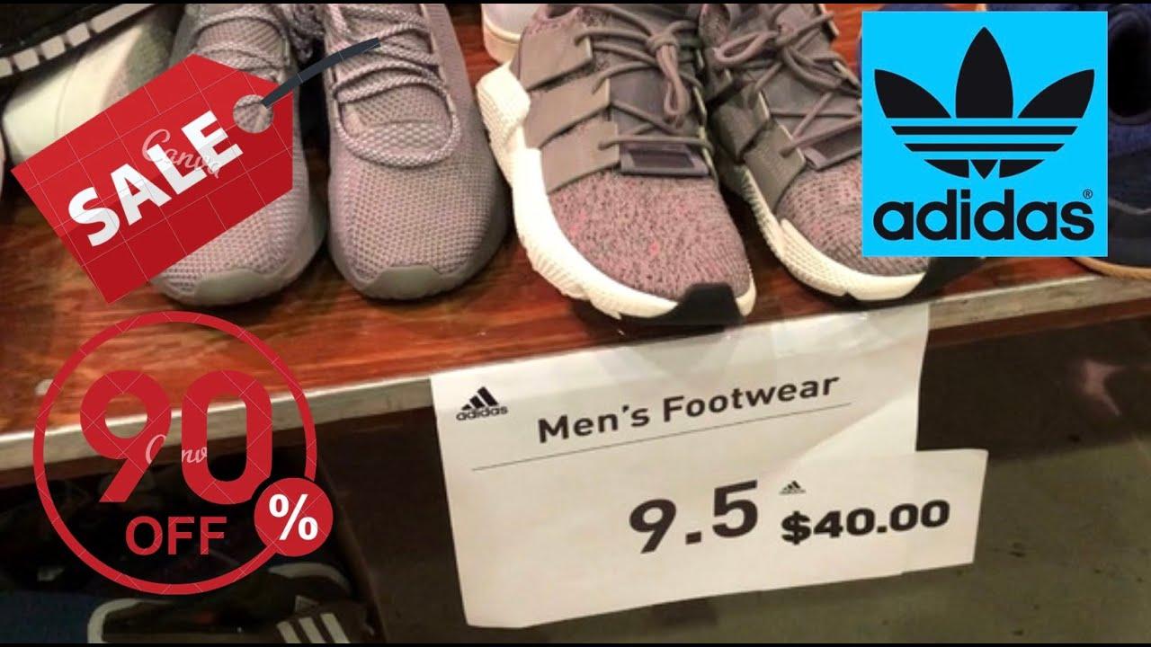 1cd64e6860 A promoção mais louca da Adidas! Até 95% de desconto!! Voce não vai  acreditar no que comprei! Ep.2