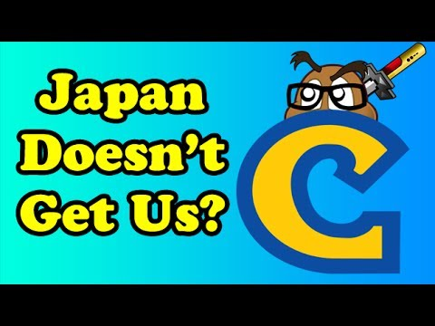 Japanese Companies Don't Get Us? - Goombah's Real Talk