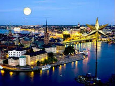 Stockholm, Capital of Sweden - Best Travel Destination