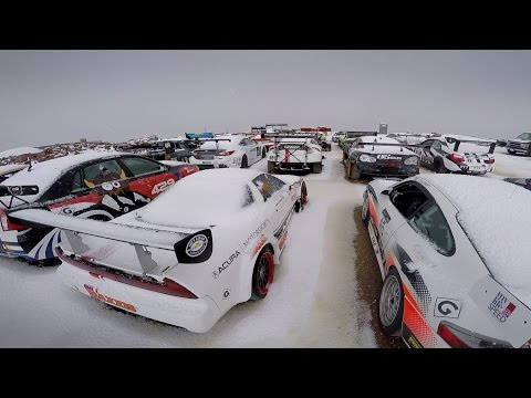 LYFE Motorsport Pikes Peak - Part 2
