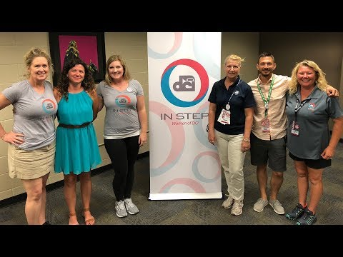 In Step: Women of DCI hosts event in San Antonio