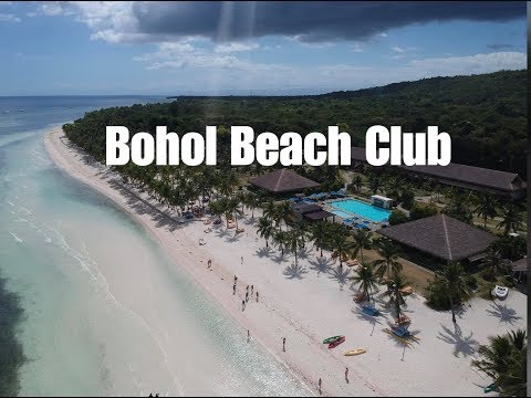 Bohol Beach Club -  Super White Sand